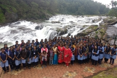 girls Ooty Tour 30-09-2018
